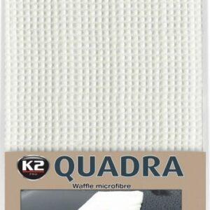 K2 QUADRA MIKROFIIBER LAPP KUIVATAMISEKS 60X90CM