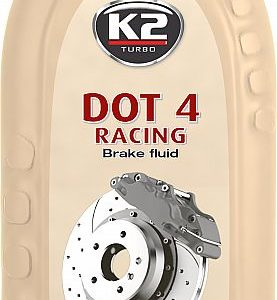 K2 DOT4 RACING PIDURIVEDELIK 250ML