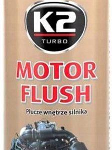 K2 MOOTORI SISEPESU MOTOR FLUSH  250ML