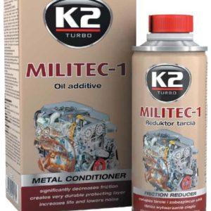 K2 MILITEC-1 FRIKTSIOONIVÄHENDAJA 250ML