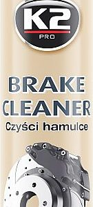 BRAKE CLEANER PIDURIPUHASTUS 600ML/AE