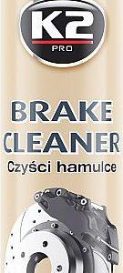 BRAKE CLEANER PIDURIPUHASTUS 600ML/AE