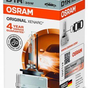 PIRN XENON D1R 35W PK32D-3 ORIGINAL OSRAM