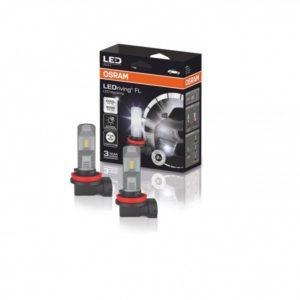 LED GEN.2 H8/H11/H16 2X8,2W 12V 2TK OSRAM