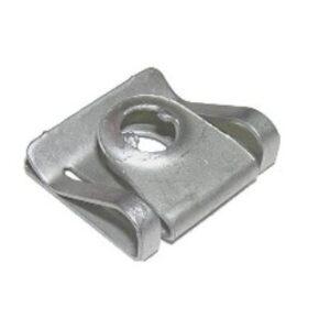Klamber kruvile/mutrile 5TK pakis  VAG 8D0805960