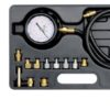 Õlirõhu mõõdik/tester 0-35BAR 185cm voolik YATO