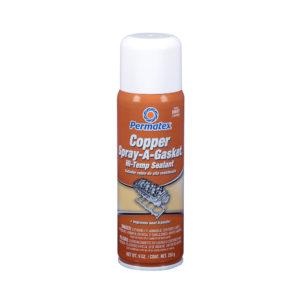 """Tihendi hermeetik """"Copper Spray a Gasket"""" Permatex 255g"""