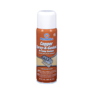 "Tihendiliim ""Copper Spray a Gasket"" Permatex 255g"