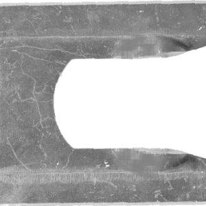 Pidurivooliku klamber RENAULT