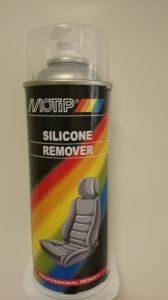 Silikooni eemaldaja aerosool 400 ml