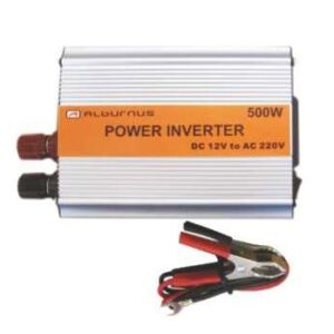 INVERTER 500W 12V-220V