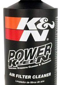 K&N õhufiltri puhastusvahend 350ml aerosool