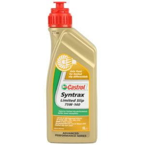 Castrol 75W140 SYNTRAX LS 1L