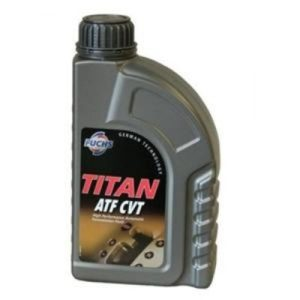 Automaatkasti õli CVT FUCHS 27975 TopTec1400