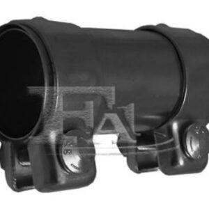 Summuti toruklamber 56MM torule ( 125mm pikk)  225067 107222
