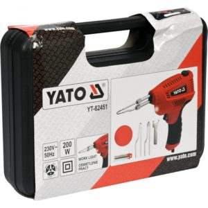 Jootekolb transformaator 200W YATO