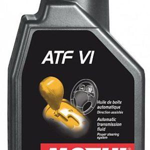 MOTUL ATF  DEXRON VI 1L