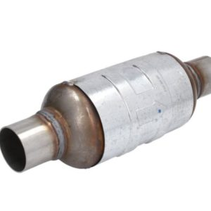 Katalüsaator 55×333 Ümmargune kuni 3L BOSAL