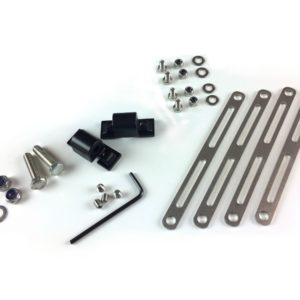 LAZER tulede lisakinnitus/reguleerimis vardad 130mm – 230mm