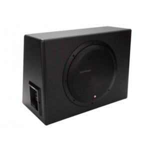 Rockford Fosgate Punch Active Subbox, 300W Rms