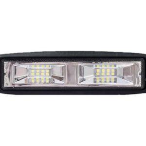 LED töötuli/kaugtuli 48W 12-24V LED CREE