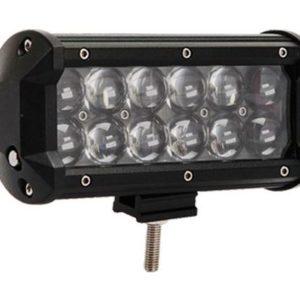 LED töötuli 36W, 9-30V E9, CE