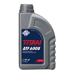ATF õli  Fuchs Titan 6008  39095 G060162A2 ( roheline )