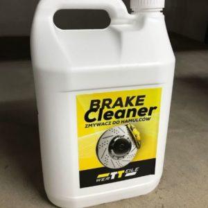Brake Cleaner 5L Wertteile