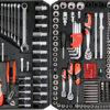 Tööriistakomplekt 225-OSA YATO