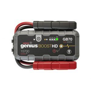 Noco GB70 12V 2000A liitium käivitusabi Genius Boost