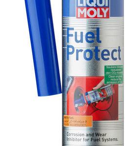 Kütusekaitselisand 300ml