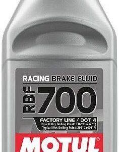 MOTUL RBF 700 FACTORY LINE 336°C 0.5L DOT4 RACING PIDURIVEDELIK