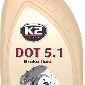 K2 DOT5.1 PIDURIVEDELIK 500ML