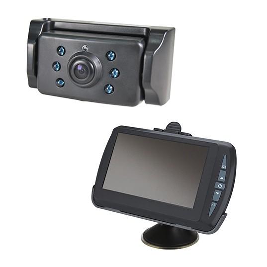 Tagurduskaamera ekraaniga juhtmevaba