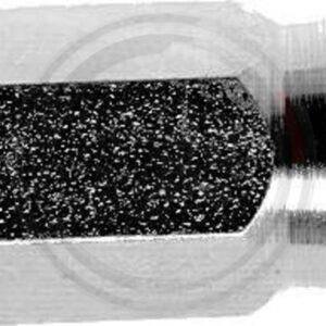 Piduritoru liides M12x1.00 5mm 21,5mm pikkus