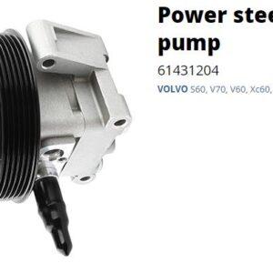 Roolivõimu pump VOLVO 36001204