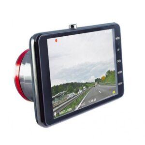 Suure ekraaniga FullHD videoregistraator!