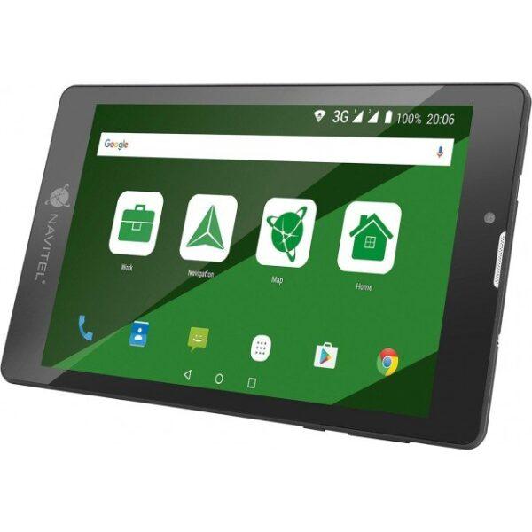 """7"""" IPS Ekraaniga Android baasil Navigatsiooniseade."""