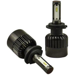 LED H7 12V 30W 4000lm 6000K 2tk