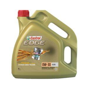 ÕLI VOLVO 0W30 4L CASTROL EDGE A5/B5 95200377