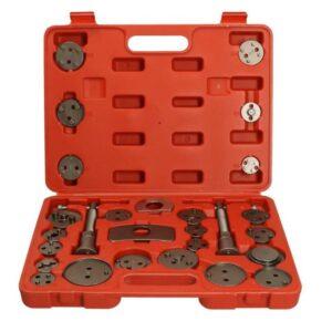 Pidurikolvide tööriista komplekt 27-OSA