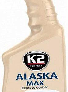 K2 ALASKA DE-ICER JÄÄSULATAJA -70°C 700ML/PIHUSTI