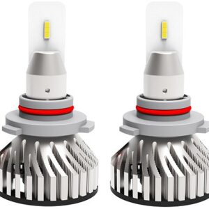 12V/24V HB3 LED PIRNIDE KOMPLEKT 36W P20D 5700K 6000LM 2TK