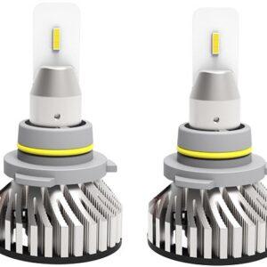 12V/24V HB4 LED PIRNIDE KIT 36W P22D 9006 5700K 6000LM 2TK