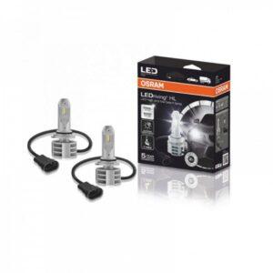 12V/24V HB4 LED PIRNIDE KIT 14W P22D 9006 6000K GEN.2 2TK OSRAM