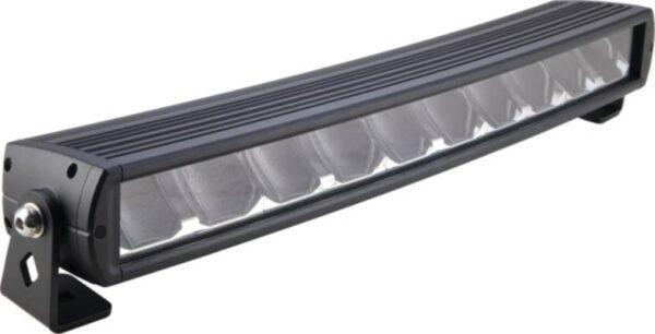 LED kaugtuli KUMER 100W 9-36V 8075Lm  523mm pikk