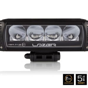 LAZER kaugtuli TRIPLE-R 750 4100 Lm