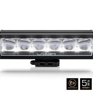 Lazer LED kaugtuli TRIPLE-R 850 koos parktulega 6150lm 322mm