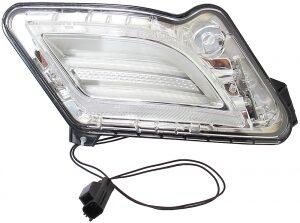LED parktuli vasak VOLVO S60/V60 2010- 31278557