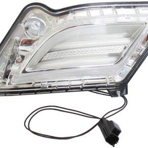 LED parktuli parem VOLVO S60/V60 2010- 31278558